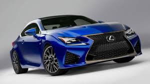 lexus sports car v8 new lexus rc f performance coupe with 460hp v8 first photos