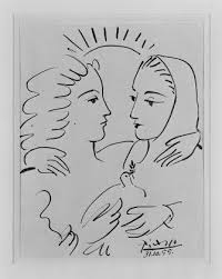 picasso peace and freedom