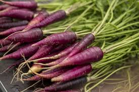 A List Of Root Vegetables - 7 purple vegetables and fruits to add to your diet mnn mother