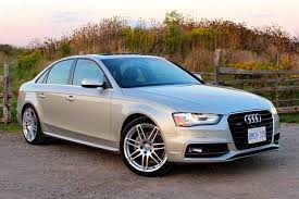 2009 audi a4 issues used vehicle review audi a4 2009 2014 autos ca