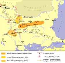 Ottoman Political System by Silver Treasure Hidden During A 17th Century Bulgarian Uprising
