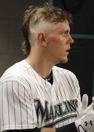 the edelman haircut yardwork logan morrison debuts world s worst haircut the big lead