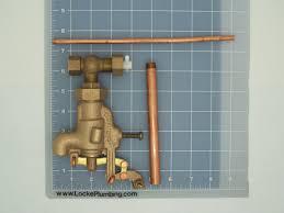 Eljer Tank Locke Plumbing