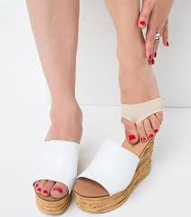 crafty ways to make summer shoes fit better daily mail online