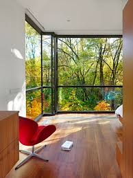 cedarvale ravine house designed by drew mandel architects