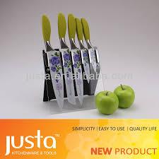 factory china kitchen knives brands plastic knives set buy