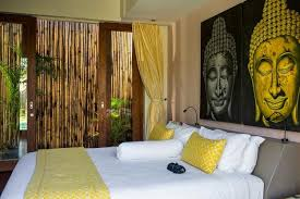 Tips For Zen Inspired Interior Decor Balinese Interior Buddha - Bali bedroom design