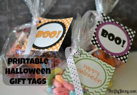 halloween booed printables free printable halloween gift tags and treat bag tags thrifty jinxy