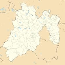 Map De Mexico by File Mexico Estado De Mexico Location Map Svg Wikimedia Commons