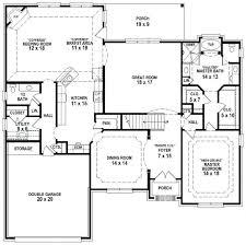 house plans 3 bedroom 3 12 bath house plans 3 bedroom 1 bathroom