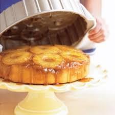 pineapple upside down cake williams sonoma