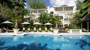 discover coral reef club resort barbados in 2018 2019 carrier