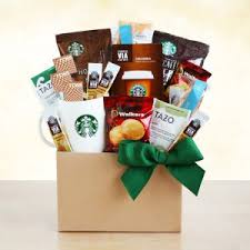 coffee and tea gift baskets tea coffee gift baskets hayneedle