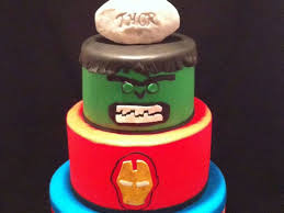 avengers superhero birthday cake cakecentral com