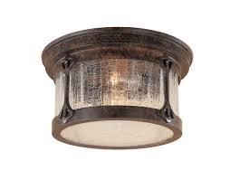 furniture fascinating rustic flush mount lighting wood flush