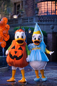 13 reasons to add mickey u0027s not so scary halloween party to your