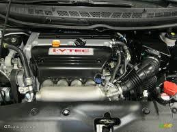 2010 honda civic si engine 2010 honda civic si sedan 2 0 liter dohc 16 valve i vtec 4