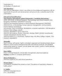Clinical Data Management Resume Research Paper On Trifles By Susan Glaspell An Inspector Calls