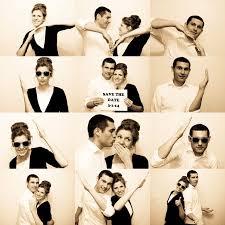 Funny Save The Date Un Save The Date Plein D U0027amour Et Tout En Coeur Mariage Wedding