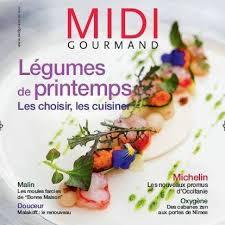 gourmand magazine cuisine midi gourmand magazine home