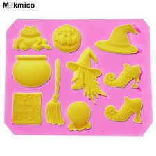 halloween cake molds online get cheap halloween soap molds aliexpress com alibaba group