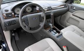 car picker ford taurus interior images