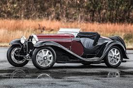 bugatti history first bugatti type 55 sports car on docket for gooding u0027s