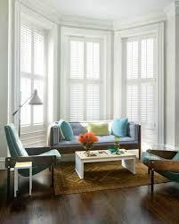 home design bay windows living room bay window dressing shutter bay window dressing