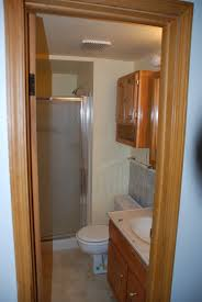 Basement Bathroom Ideas Pictures by Bathroom Remodels For Small Bathrooms Prairie Village Kansas