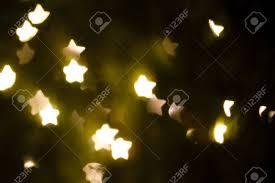 heart shaped christmas lights abstract heart shaped bokeh of white christmas lights stock photo