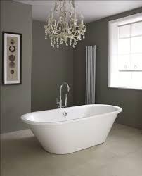 Minimalist Bathtub Stand Alone Tubs Classic Minimalist Bathroom Decor With Free