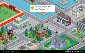 cracker architecture the investorettes the simpsons tapped out topix