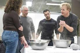 turns out kitchen nightmares is full of baloney and gordon ramsay