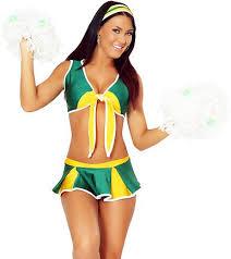 Cheerleader Halloween Costumes Adults Cheerleader Costumes Women Cheerleader Costumes