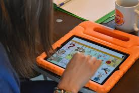 proloquo2go manual augmentative and alternative communication camp faculty of