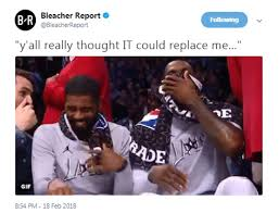 All The Memes - memes have fun with 2018 all star game houston chronicle