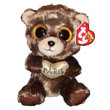 beaniepedia beanie babies database