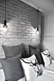 brick effect wallpaper endearing brick wallpaper bedroom ideas