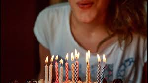 A Birthday Cake Blowing Out Birthday Candles Increases Bacteria On Icing Says Study