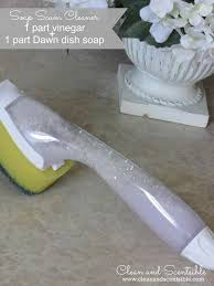 Bathtub Cleaner Vinegar Best 25 Deep Cleaning Bathtub Ideas On Pinterest Bathtub
