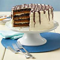 blue ribbon pumpkin cake by francine bryson let them eat cake