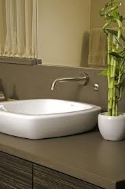 Bathroom Faucets Seattle by Lovely Modern Bathroom Sinks Decorating Ideas With Towel Warmer