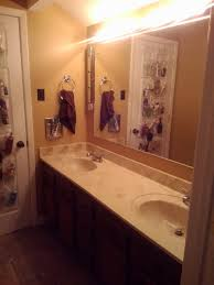 mens bath diy before and after bathroom renovation ideas diy