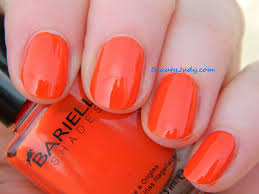 barielle vibrants for spring 2014 beautyjudy