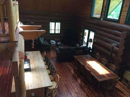 the cabin at natural valley ranch vrbo