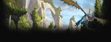 train dragon games dragons