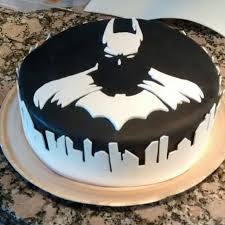 batman cake birthday party on instagram