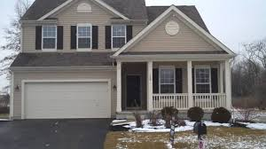 houses with 4 bedrooms beautiful 4 bedroom home for rent in westerville oh
