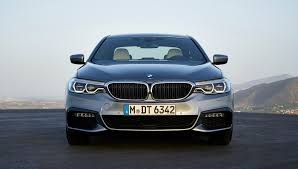 The 2017 Bmw 5 Series Sedan Is A Subtle Yet Smart Evolution U2013 Robb