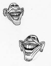 welcome to the halltoons weblog obama sketch obama caricatures